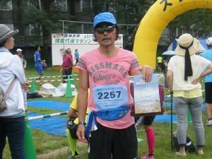 H25,9猪苗代湖マラソン 023
