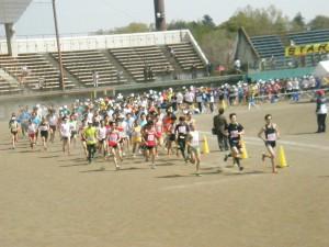 本庄ハーフマラソン (9)