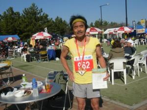 佐渡トキマラソン2015 (70)