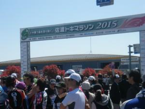 佐渡トキマラソン2015 (60)