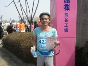 H27熊谷さくらマラソン (49)