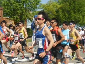 H28白ねハーフマラソン (7)